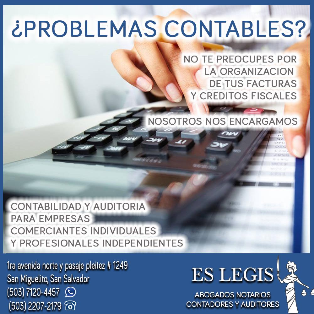 Asesoría y Litigios Tributarios en El Salvador