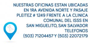 Nuestra Firma Abogados Notarios Contadores y Auditores